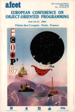 ECOOP87