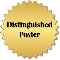 Distinguished Poster