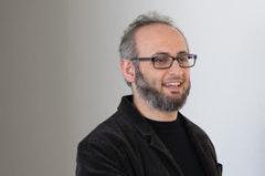 Ali Shoker