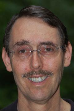 Harold Ossher
