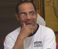 Vijay Saraswat